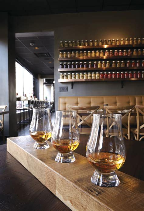gamlin whiskey house gamlin whiskey house to host whiskey experts feast magazine