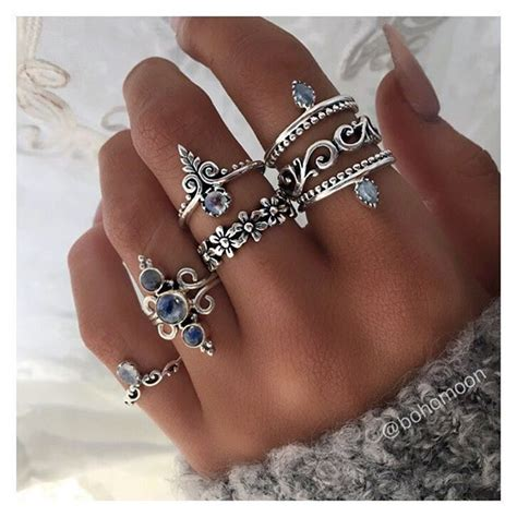 best silver jewellery 1221 best jewelry rings images on jewelry