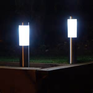 solar lights for backyard triyae solar outdoor lights reviews various design