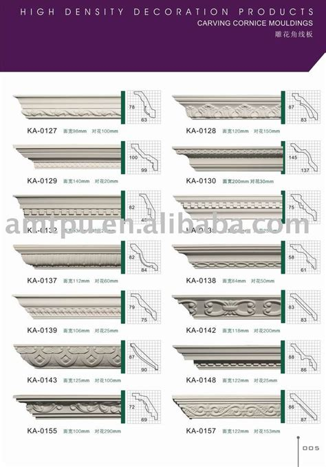 cornice pictures 1000 images about gypsum ceiling cornices on