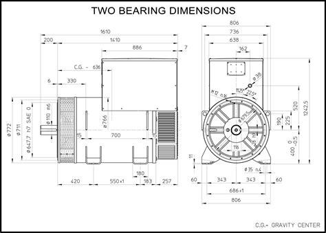 meccalte generator wiring diagram wiring diagrams