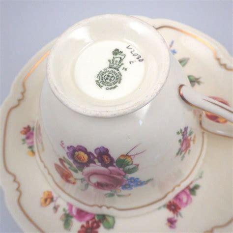 Royal Doulton Bristol Dining China Cup & Saucer Set 1 800 Flowers Reviews