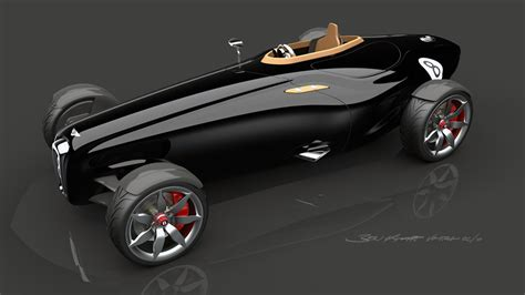 bentley concept car bentley barnato roadster concept designapplause