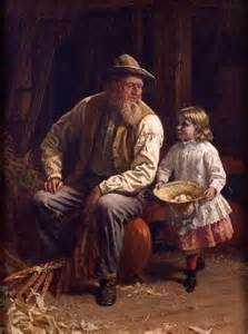 American farmer by thomas waterman wood