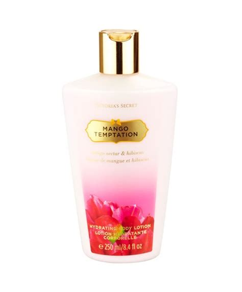 Skin Secret Lotion Parfume Skin Fragrance Lo Mura victorias secret hydrating lotion mango temptation