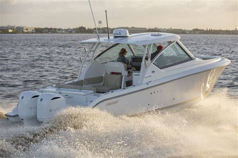 pursuit boats dc 295 pursuit boats dc 295 dual console