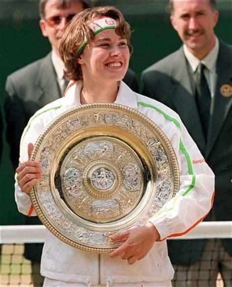 Evert Cardi martina hingis wimbledon chion 1997 tennis wimbledon chions and wimbledon