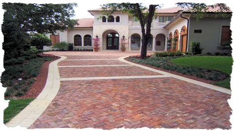 4 X 8 Patio Pavers 4 X 8 Patio Pavers 4 X 8 Patio Pavers Mission Split 8 In X 4 In X 1 63 In Tumbled Clay Paver