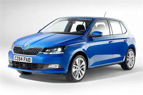 cost of skoda fabia new 2015 skoda fabia to cost from 163 10 600 motoring research