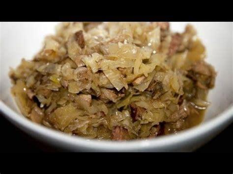 anias kitchen s stew bigos ania s food recipe 26