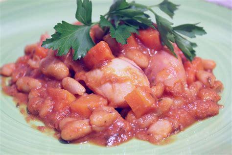 cucinare i fagioli cannellini moscardini con carote e fagioli cannellini cucina mon amour