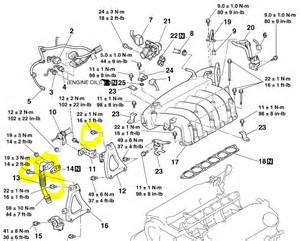 Mitsubishi Galant Engine Diagram 2001 Mitsubishi Galant Parts Diagram Auto Parts Diagrams