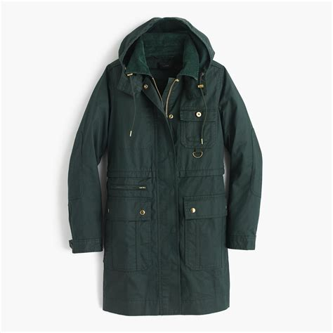 Jaket J downtown field jacket s coats jackets j crew