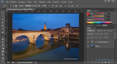 tutorial ngedit foto di photoshop cs5 photoshop cs6 guida completa tutorial funzioni adobe