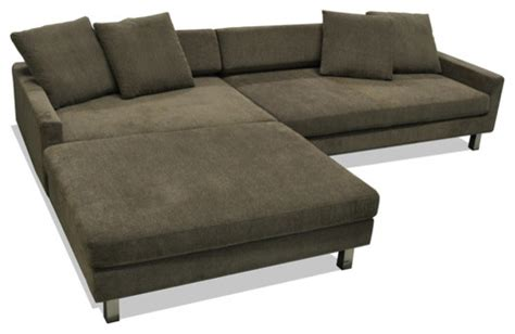 Sectional Sofa With Bed Tazlow Xs Sofa Bed Contemporary Sectional Sofas By Madoka Modern