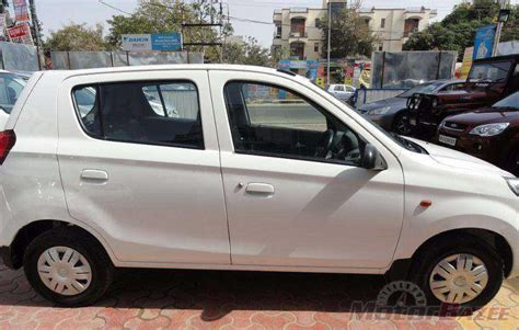 Maruti Suzuki Alto Lxi Price Vinayak Leasing And Finance Maruti Suzuki Alto 800 Lxi