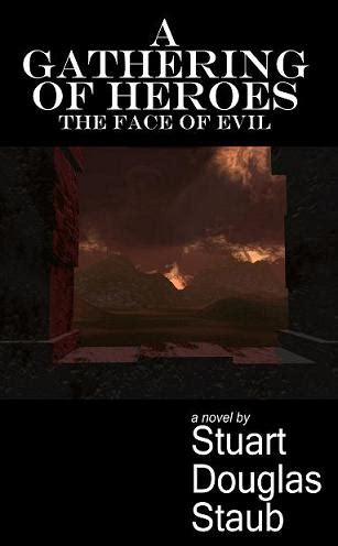 a gathering of evil books front cover