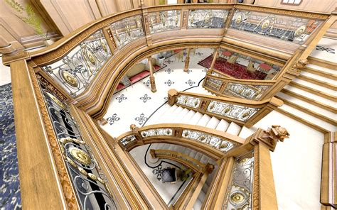 titanic layout pictures to pin on pinterest pinsdaddy titanic grand staircase sinking pictures to pin on