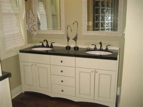 painting a bathroom vanity white painting wood bathroom cabinets black scifihits com
