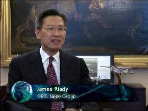 ahok vs james riady world business james riady interview 15 05 09 youtube