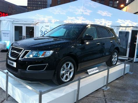 detroit 2011 saab launches hirsch performance products