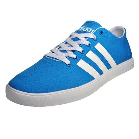 Sepatu Adidas Neo Advantage Premium Quality adidas neo easy vulc vs mens classic casual retro plimsolls blue ebay
