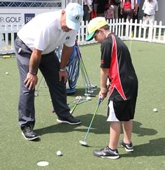swing zone pga pros make open go with a swing golf retailing