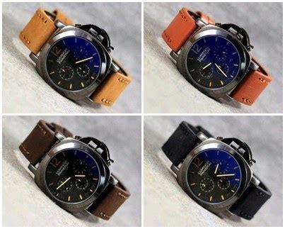 Montblanc Utc Tali Kulit welcome to sky3den shop jam tangan luminor daylight