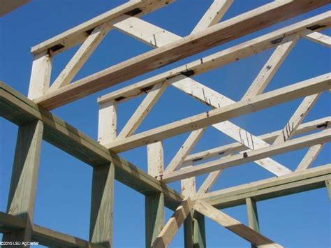 Poutre Treillis by Construire Une Poutre En I Une Solive Ajour 233 E Une Poutre