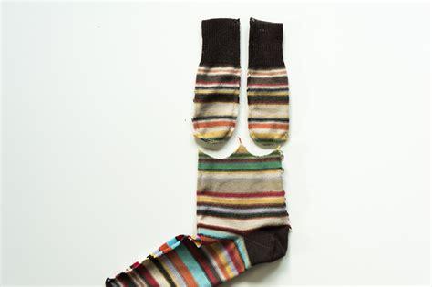 socks diy made by joel 187 diy baby socks