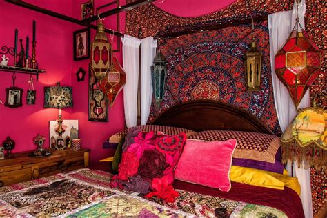 bohemian home decor ideas for exemplary exclusive bohemian home bohemian bedrooms vintage look home decor luxurious of