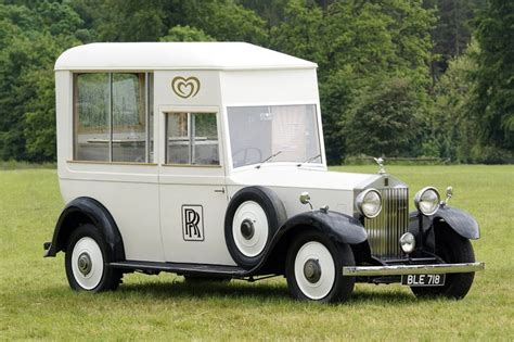rolls royce van 17 best images about ice cream vans on pinterest ice