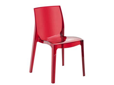 chaise transparente alinea on craque pour les chaises transparentes d 233 coration