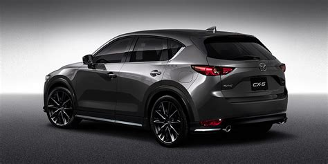 2017 mazda cx 3 sport 2017 mazda cx 5 and cx 3 sport their custom style in