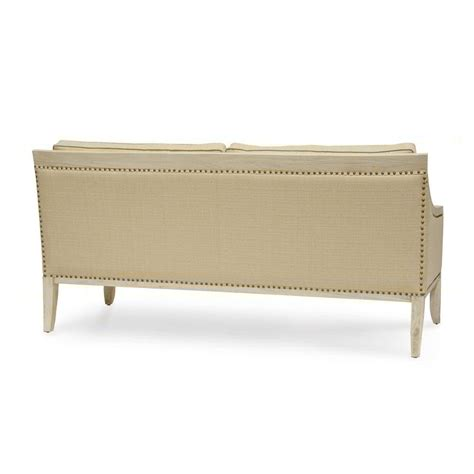 Wicker Sofa by Palecek Edgewater Sofa 7460 Rattan Wicker Furniture