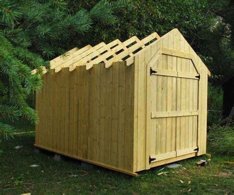 Shed Creative by 21 Most Creative And Useful Diy Garden Tool Storage Ideas