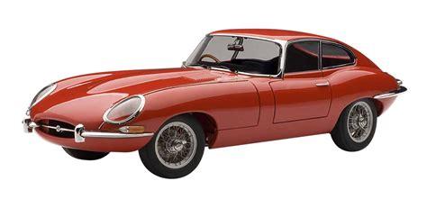 Jaguar E Autoart by Autoart Jaguar E Type Coupe S1 3 8 1 18 Diecast Model