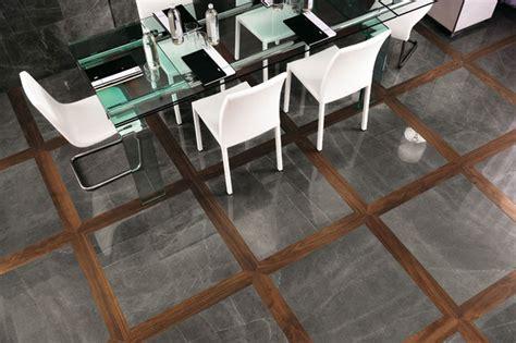 Dining Room Flooring Wood Tile Marvel Premium Italian Marble Look Porcelain Tiles