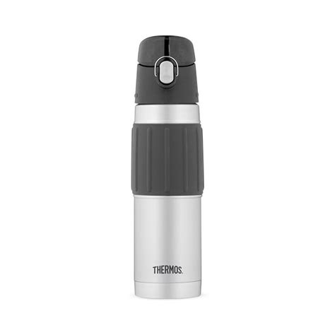 Vicenza Thermos Stainless 750 Ml thermos stainless steel vacuum insulated bottle flip lid 530ml
