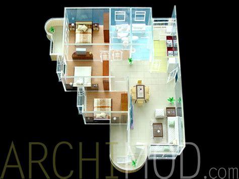Model Home Interior Design Images archimod house models