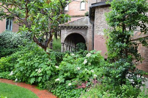 giardini segreti bologna quei giardini segreti nascosti dietro a un