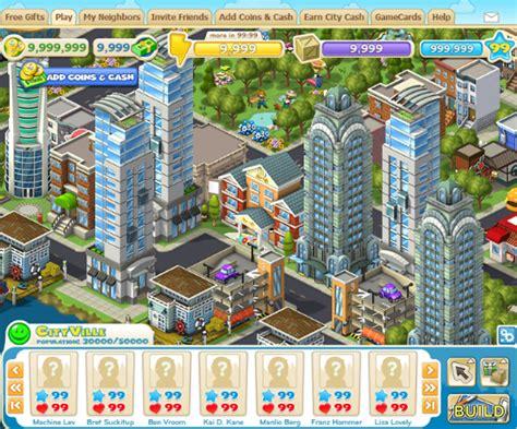 old facebook games zynga s cityville youtube cityville el juego de crear y administrar tu ciudad en