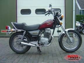 Honda Cm250 Honda Manufacturer With Pictures Page 12