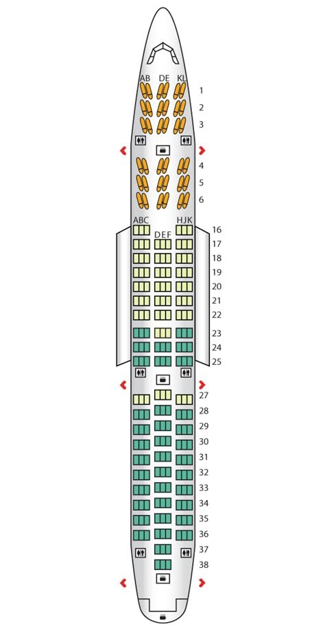 seat map dreamliner b787 8 dreamliner united airlines seat maps reviews