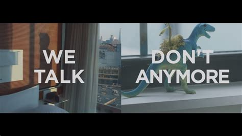 testo anymore we don t talk anymore di puth feat selena gomez