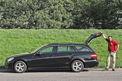 Autobild E Klasse Test by Gebrauchtwagen Test Mercedes E Klasse W 212 Bilder