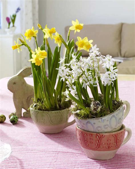 easter decoration 15 wonderful vintage easter decorations house design and