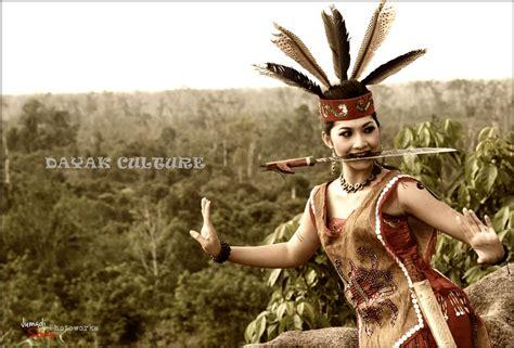 monster bego style wanita  balutan indian native amerika  mengagumkan
