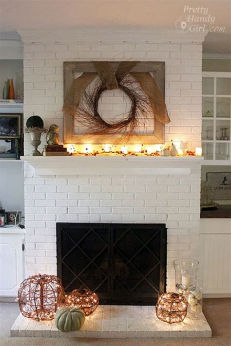 Faux Paint Brick Fireplace by Faux Painting Brick Fireplaces Ideas Home Interior Design Ideas