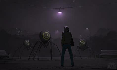 Cincin Spider Ro1032 creepy meh ro